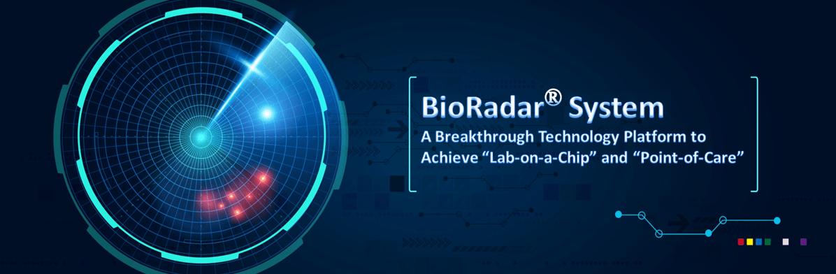 Bioradar system 1121 4 signed